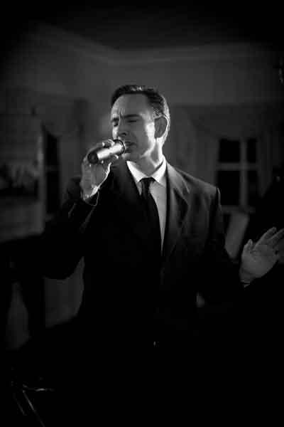 earl cole, singer