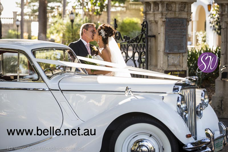 Wedding Cars and limo hire perth